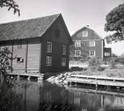 Bilder av bebyggelsen i Figeholm.