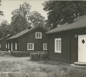 1700-talets smedhus.