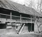 Loftbod i Bäckebo.