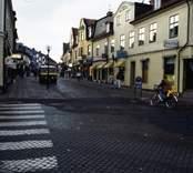 Storgatan i Nybro