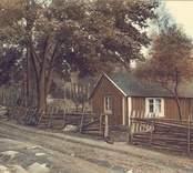 Skol-Karins stuga
