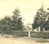 Grönvägen i Nybro