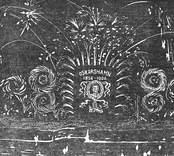 Oskarshamns 50-års jubileum 1856-1906.
