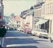 Vy från Västervik.