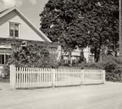 E. Karlssons café i Påryd.