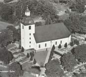 Loftahammars kyrka.