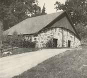 Brännvinsmagasinet i Sten, Loftahammar.
