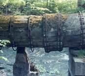 Överum grundades 1655 av Hubert de Besche (1601-1669) och Henrik de Trij (1624-1709) för tillverkning av kanoner och kanonkulor. Sin nuvarande inriktning fick företaget kring 1850.  År 1972 blev Electroluxkoncernen brukets ägare. Detta varade till 1998 då den danska jordbruksmaskinskoncernen Kongskilde Industries A/S övertog Överum. År 1998 var omsättningen drygt 200 miljoner kronor och antalet anställda 225.  Källa: Nationalencyklopedin.
