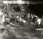 Bikursen 1929.