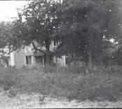 Bostadshus i Falsterbo, Hjorteds socken.