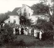 Elias Svenssons bröllop