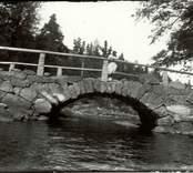 Kvarnbron i Hjorted.