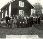 Lyckan 1923.