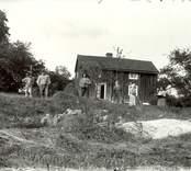 Nästeshult 1914.