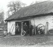 O.Tolfs smedja i Falsterbo.