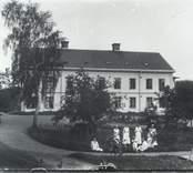 Sjukhemmet  1922.
