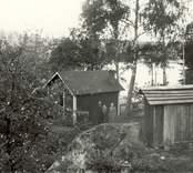 Strömsfors 1937.