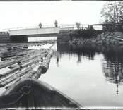 Sundsbro flottarlag 1916.