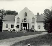 Sundsholms gård, som var Ellen Keys barndomshem.