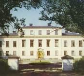 Casimirsborgs herrgård.
