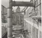 Kopparverket i Oskarshamn, verksamt mellan åren 1918-1969.