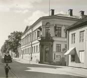 Stadshotellet i Västervik.
