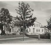Gamla rådhuset i Oskarshamn.