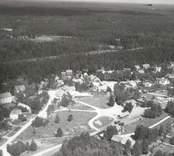Småland, Kalmar län, Kalmar kommun, Karlslunda sn.Påryd. Foto: AB Aero-Material