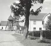 Småland, Kalmar län, Kalmar kommun, Karlslunda sn. Påryd. Foto N. Granell 1938.
