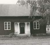 Bostad vid Alsterbro glasbruk.