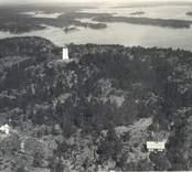 Spårö båk i Västerviks skärgård.