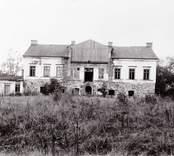 Vinäs slott i Västra Ed.