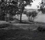 Gravfält på Lundsbacken