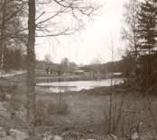 Nya landsvägen längs Mjösjön. Oxfora.