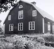 Gamla komministergården i Lofta.