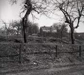 Prästgård i Hallingeberg.