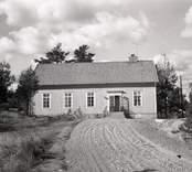 Missionshuset i Misterhult, blev senare församlingshem.