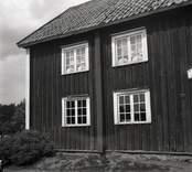 Gamla prästgården vid Edsgården i Västra Ed.