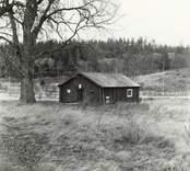 Döderhult Prästgård Fårhus  Foto: Torbjörn Sjögren 78-11-15