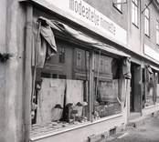 Skyltfönster i Nybro.