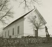 Påryd Kyrkan