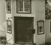 Köksfarstu på bostadshus i Påryd.