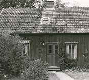 Äldre bostadshus.