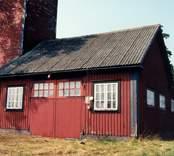 Småland Döderhult socken  Emmerkalv 5:1  Foto: Susann Johannisson 98-04-29