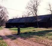 Odelsjö gård, ladugården.