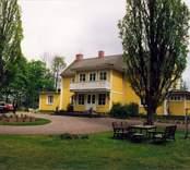 Oskars prästgård