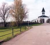 Hälleberga kyrka.