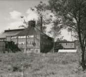 Pukebergs Glasbruk.