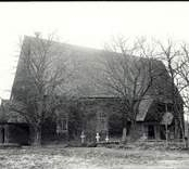 Fagerhults gamla kyrka