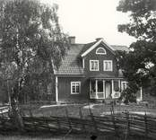 Oskarssons arrendatorsbostad i  Kulltorp.